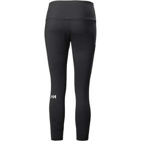 Helly Hansen Verglas Collants 7/8 Femme, black